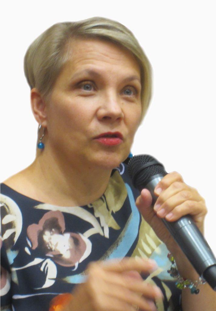 Kaiju Yrttiaho, Lilinkotisäätiön hallituksen jäsen