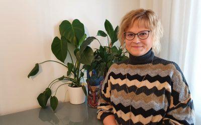 Pekinkodin uudeksi johtajaksi nimitetty Satu Seppälä