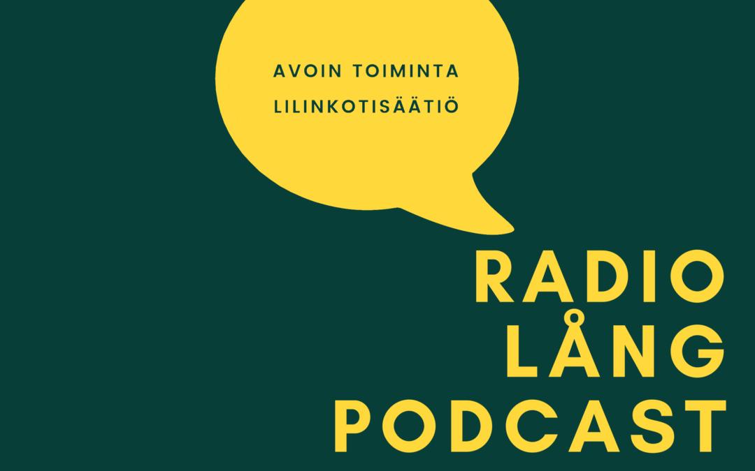 Radio Lång: Runojen voimaa